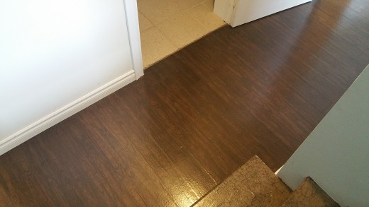 5 Reasons I Chose Paper Bag Flooring For My Home Paper