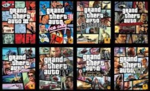 GTA ISN'T an RPG Greg Zeschuk