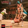 Lucha Underground Preview: Multi-Person Matches! Multi-Person Matches Everywhere!