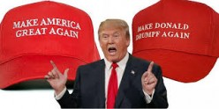 Duplicitous Trump