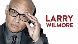 Larry Wilmore at the White House