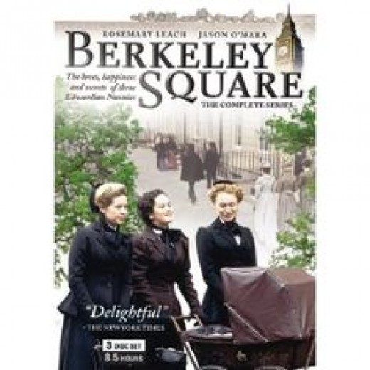 Berkeley Square: One of the best mini series dramas I have seen thus far. Do not let the appearance of dull nannies defer you. There are plot twists along the way.