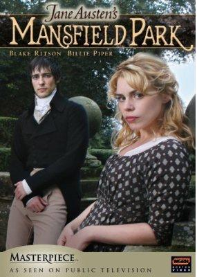 Mansfield Park: This suspenseful love story will have your heart churning.