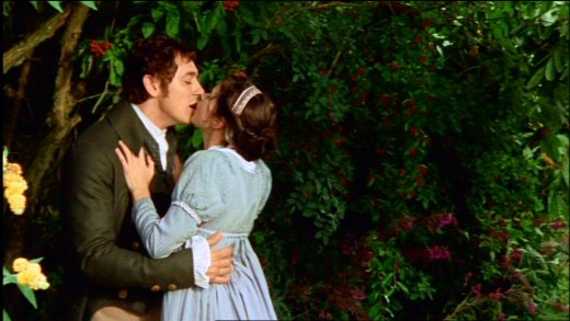 Northanger Abbey: A lovely romance which is definitely in my top 3 and would very highly recommend for any romantic.