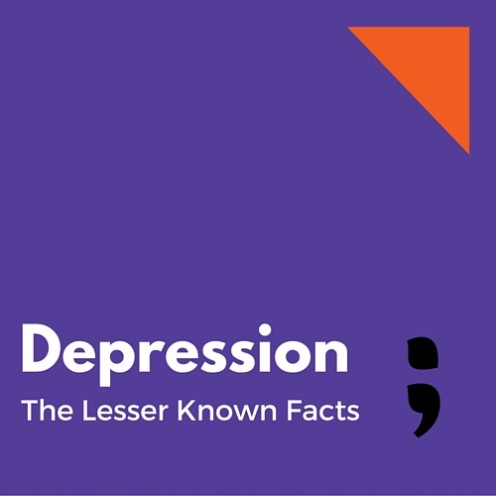 Lesser Known Facts About Depression
