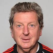 England Coach:  Roy Hodgson.