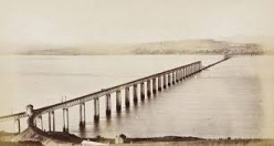 Tay Bridge  -  Unexpected Disaster, Possible Hauntings