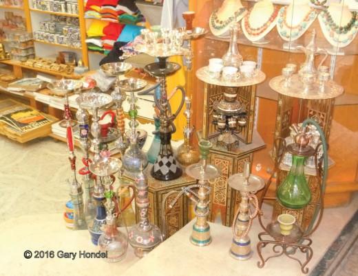 Hookahs for Sale