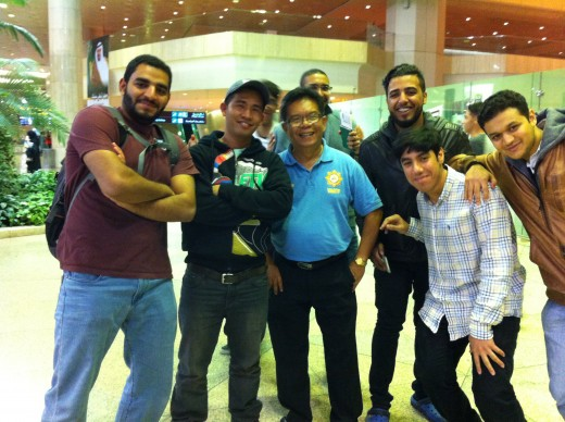 Dammam International Airport