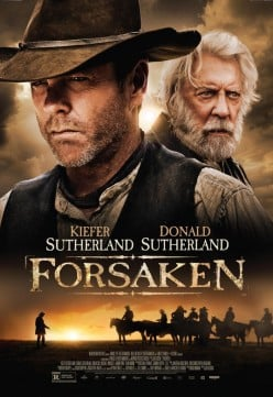 New Review: Forsaken (2016)