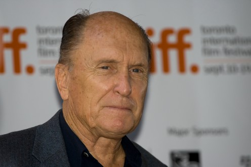 Robert Duvall - a convervative AND a good actor