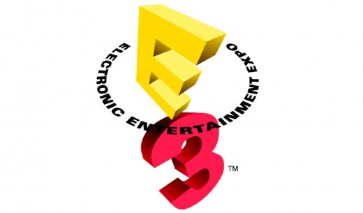 Logo for Electronic Entertainment Expo (E3)