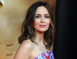 Blunt could play Duchess, Kate Middleton with ease