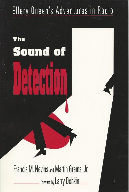 The Sound of Detection by Nevins and Grams