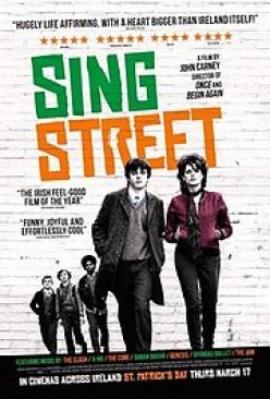 Rock & Roll Is A Risk, Especially In Sing Street