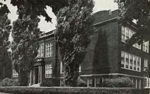 Aspinwall High School, Grades 7 through 12