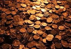 Is the Penny Worthless?