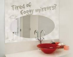 Fogless Mirrors – Advantages and How to Buy?
