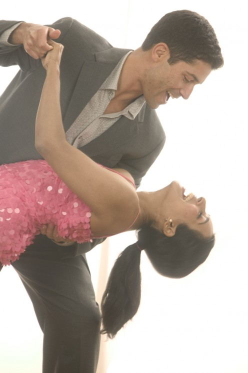 Speed dating can lead to finding your dance partner for life