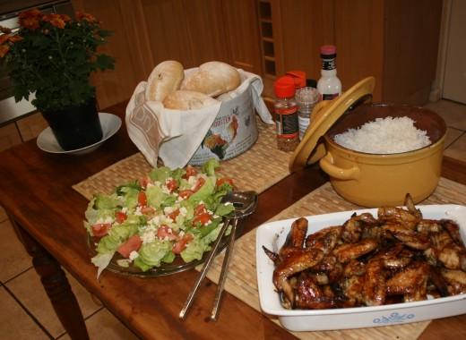 Delectable Chicken Treats!