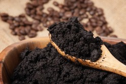 Things to do with used coffee grounds