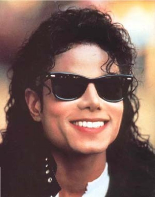 We will Miss you Michael