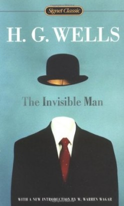 The Invisible Man: A Great Classic