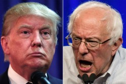 Hillary Backs Out of California Debate, Would Trump Debate Bernie There Instead?