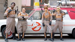 Fine, I'll Write About Politics 3: Ghostbusters, Ghost in the Shell and Mob Movie Making
