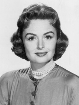 "Donna Reed played ""Donna Stone"""