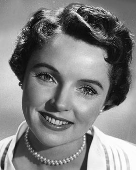 "Jane Wyatt played ""Margaret Anderson"""