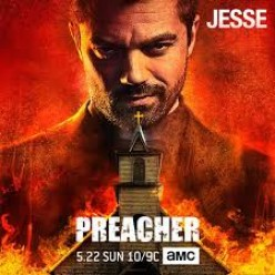 AMC's Preacher Premiere Episode Review