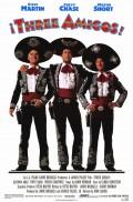 Film Review: ¡Three Amigos!