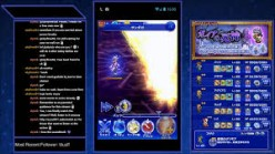 New event in Final Fantasy Record Keeper: Angel of Death