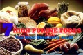Purine Rich Foods: The Top 7 To Avoid