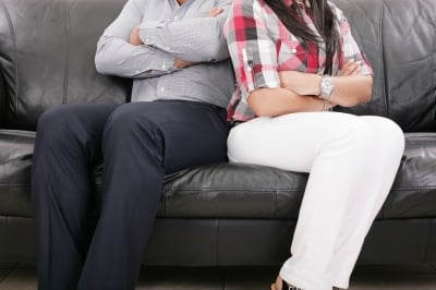 Injury Claim Settlement Proceeds During a Divorce