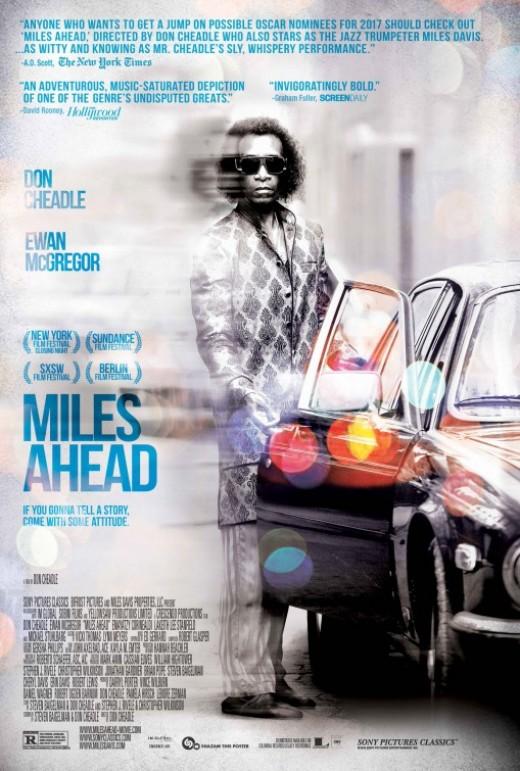 """A glimpse into Miles Davis' """"Lost Years."""""""
