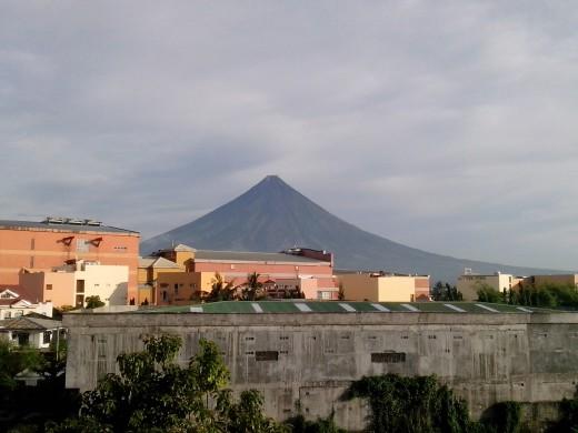 Mayon Volcano, Photo Source: Ireno Alcala
