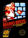 Super Mario Brothers 1 - The Most Iconic Game of All Time