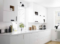 Making the Most of your Small Kitchen without Compromising on Style