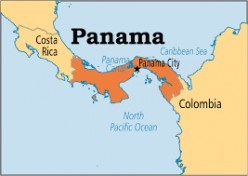 Nearly $6 billion investment for Panama