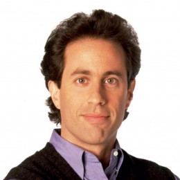 Jerry Seinfield