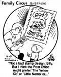 Favorite Comic Strips