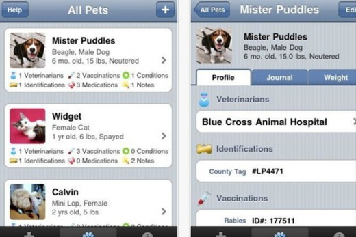 Pet Minder Pro