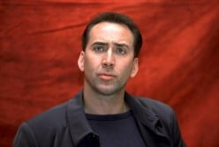 Is Nicholas Cage The Greatest Actor of Our Time?