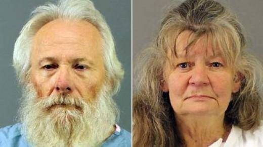 Bruce and Deborah Leonard