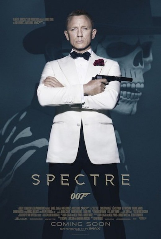 The rise of Spectre
