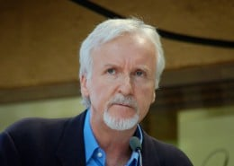 "James Cameron will score my ""Neo Franky,"" soundtrack"