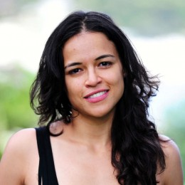 "The lovely Michelle Rodriguez  will be ""Blaze Romaro,"" Pennys sorority sister"