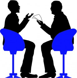 Interviews, Interviews and Annoying Interviewers